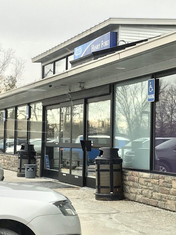 Henry Ford Medical Center - Farmington Road - Medical