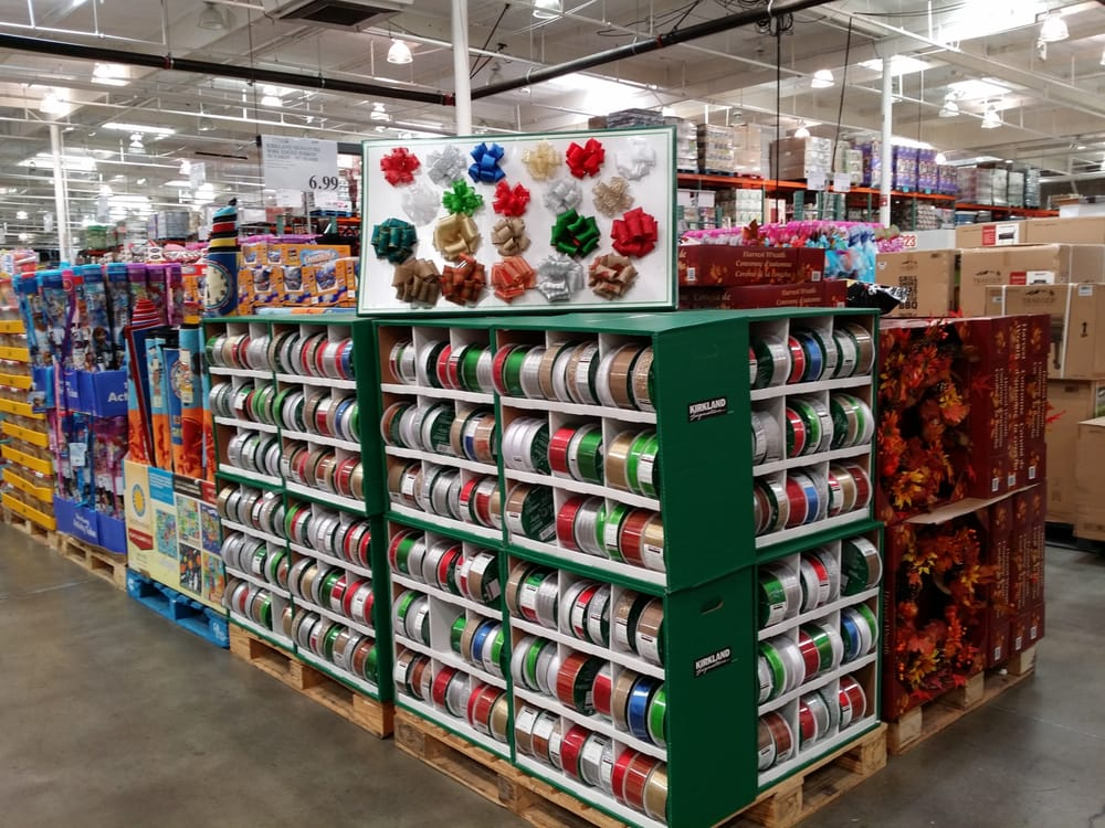 christmas products in august 2015