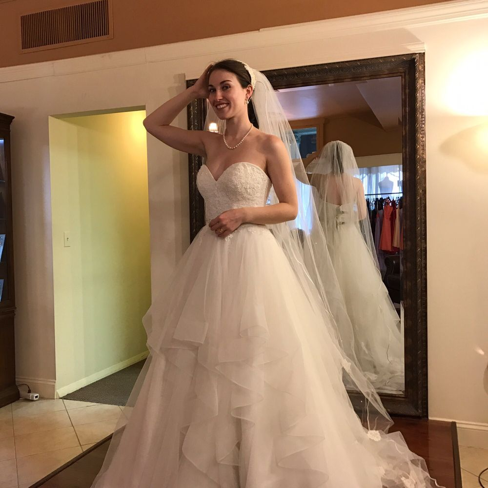 Splendid Bridal - CLOSED - 12 Reviews - Bridal - 6 W Benson St ...