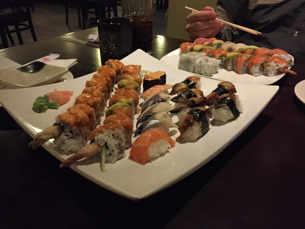 Tokyo Sushi Omaha >> Photos for Tokyo Sushi - Yelp