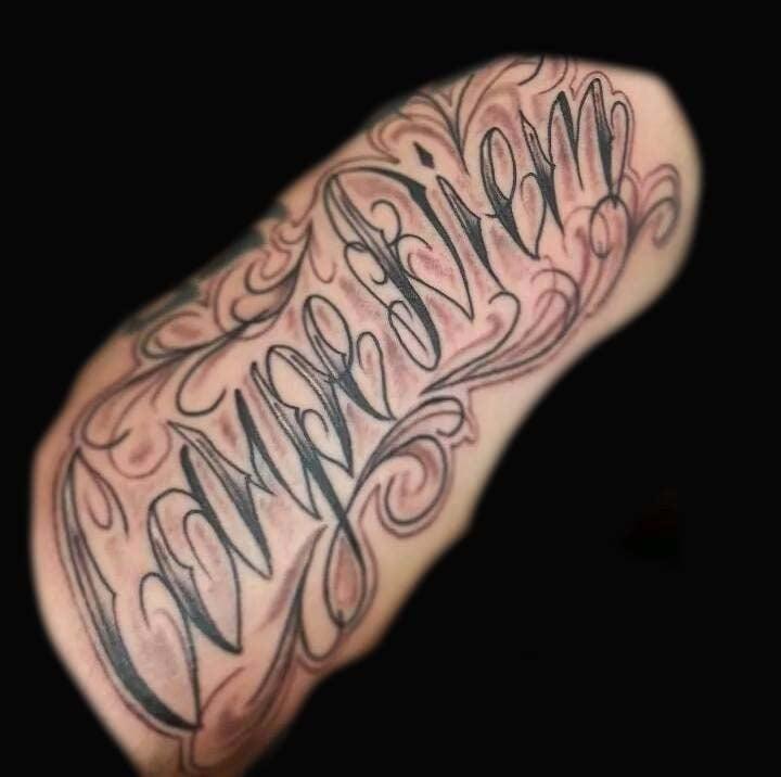 Liquid Art Tattoo: 9117 Little Rd, New Port Richey, FL