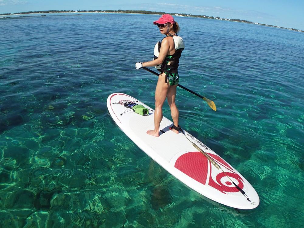Kayak Voyagers: Bokellia, FL
