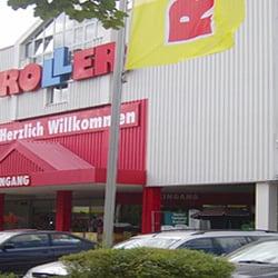 Roller Möbel Maybachstr 16 Ludwigsburg Baden Württemberg