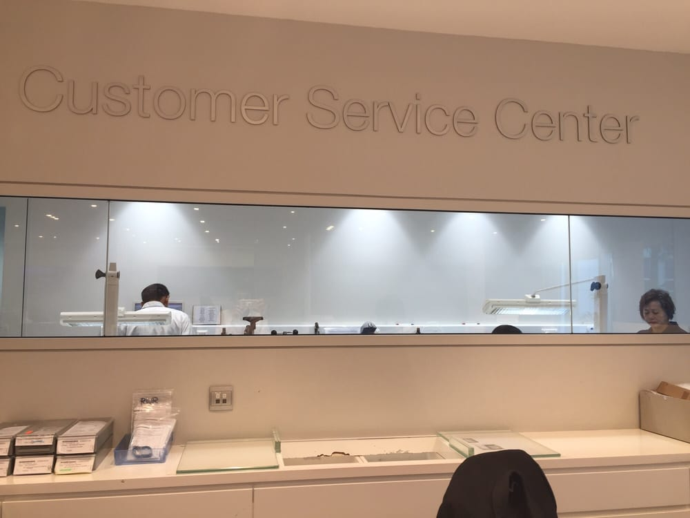 Swatch Group Customer Service Centre