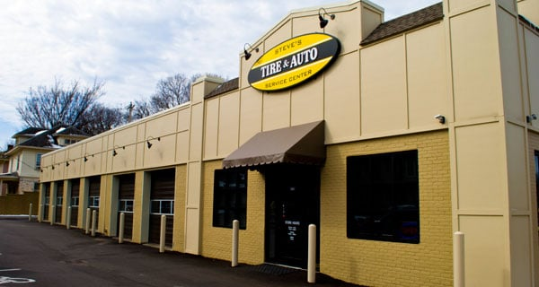 Steve's Tire and Auto