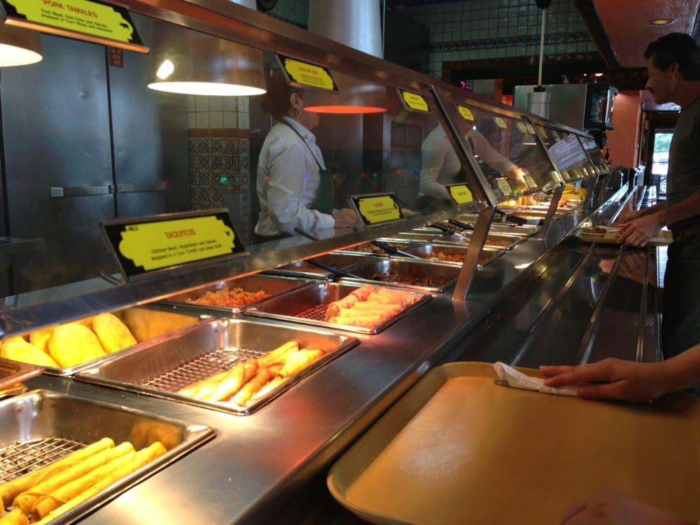 Mexican Restaurants Near Humble Tx