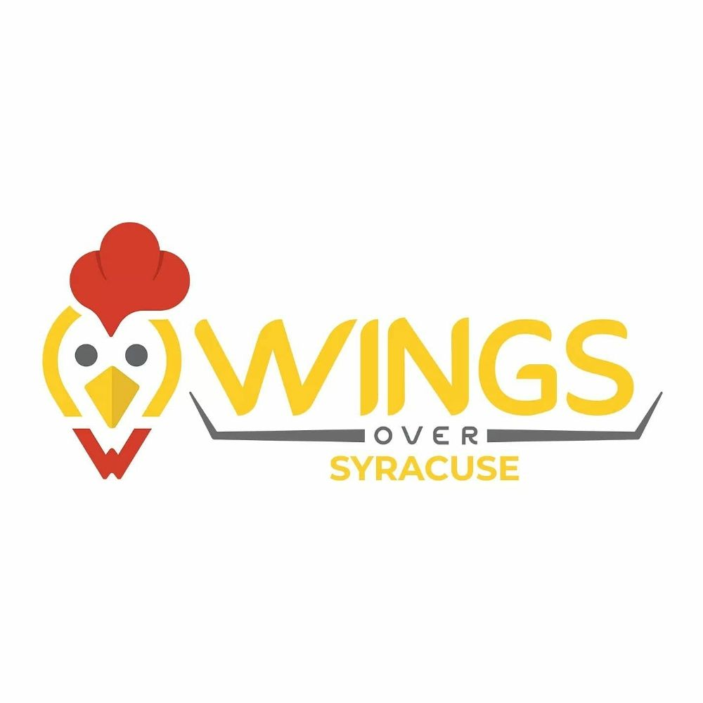 Food from Wings Over Syracuse