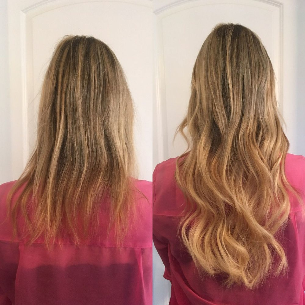 Great Lengths Extensions Specialist Yelp