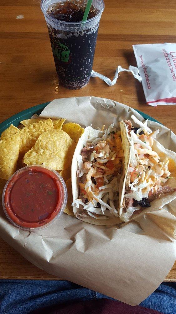 Fins Tropicali Cuisine: 2701 New Jersey 88, Point Pleasant, NJ