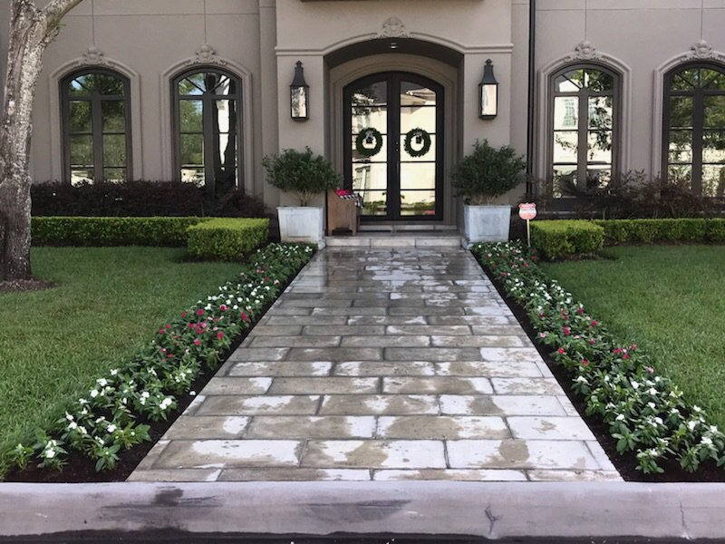 special touch landscaping 49 photos pressure washers 5090