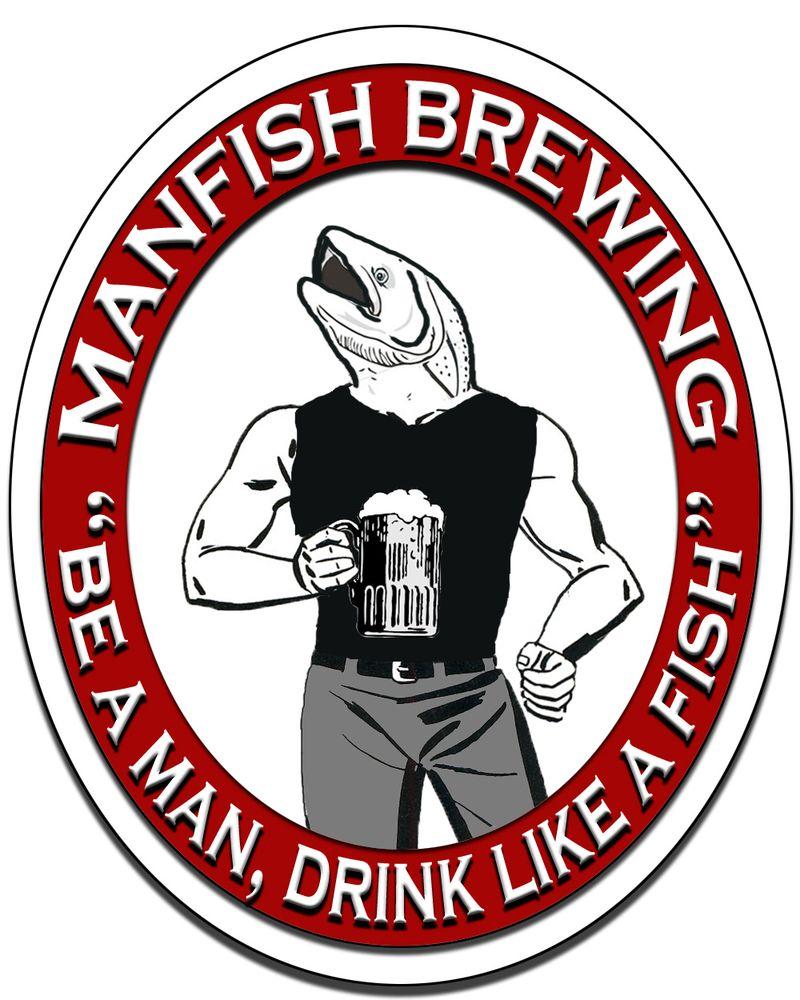 Manfish Brewing: 19611 276th Ave SE, Issaquah, WA