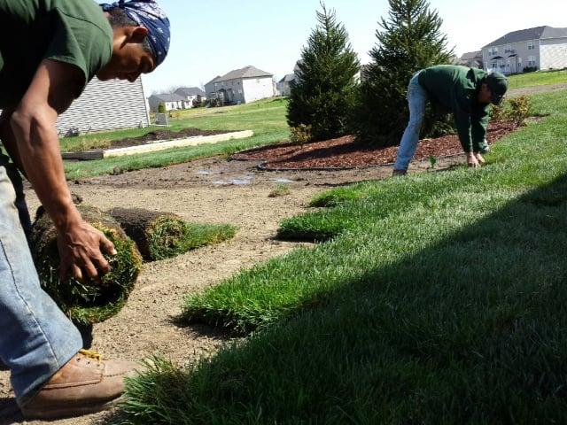 Superior Lawn Care 27 Photos 34 Reviews Landscaping 4197 Carpenter Rd Ypsilanti Mi Phone Number Yelp