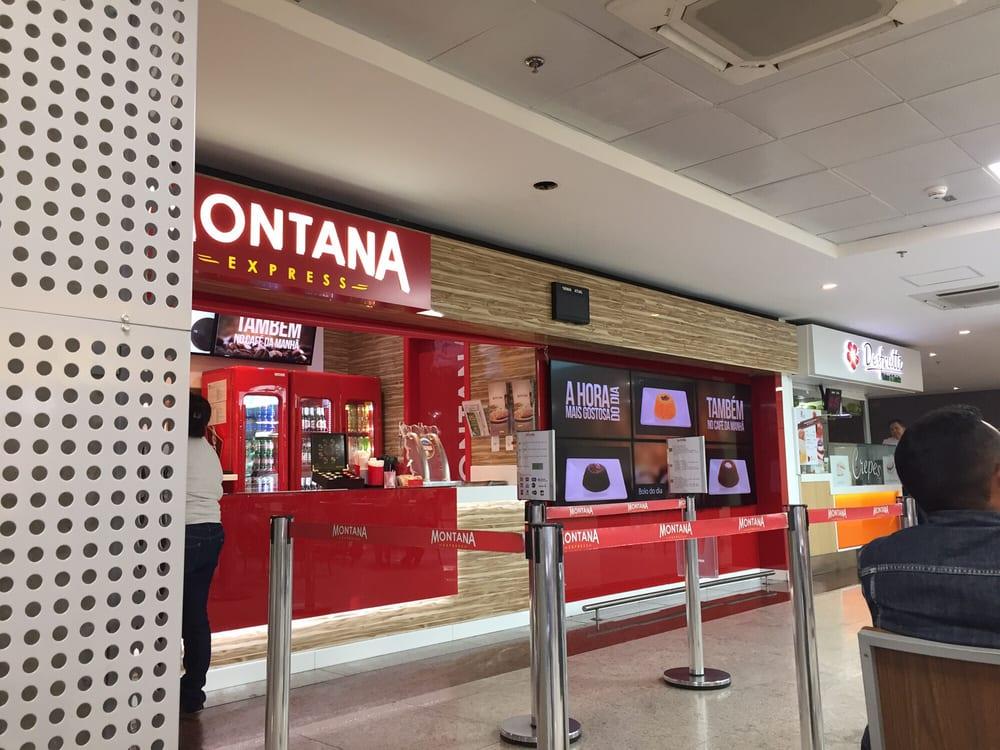 Aeroporto Internacional De Guarulhos Telefone : Montana express sobremesas aeroporto internacional de