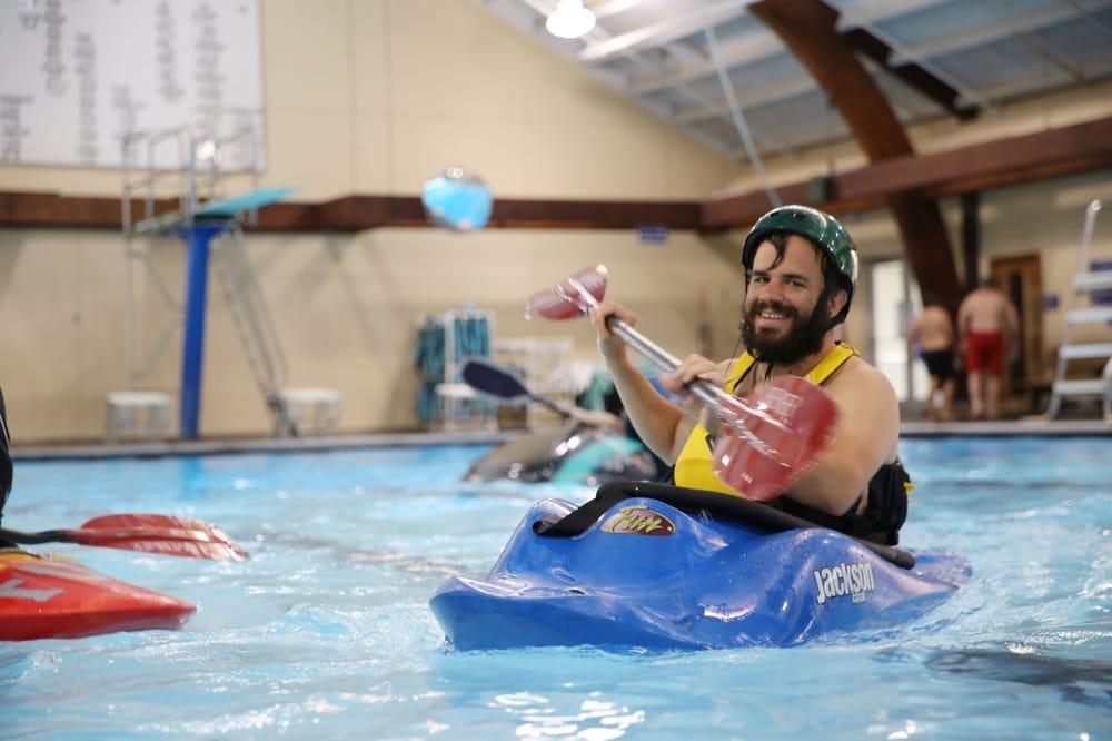 Bend Kayak School and Rentals: 725 NW Colorado, Bend, OR