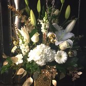 Photo of Bonita Flowers & Gifts - Mcallen, TX, United States. Large White