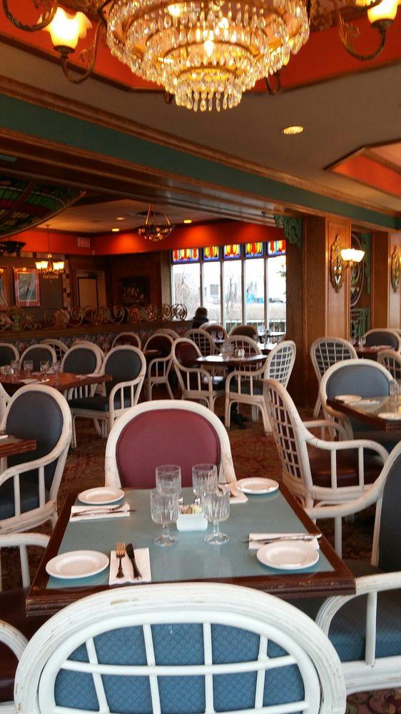 Restaurants Near Ucl