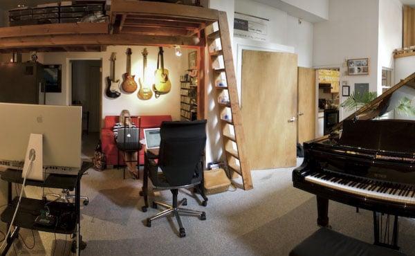 Blink Music Studios: 129 Franklin St, Cambridge, MA