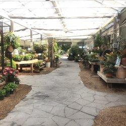Photo Of Martin Garden Center   Greenville, SC, United States. Oz!