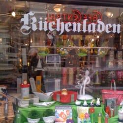 Henriettes Küchenladen - 15 reviews - Keuken en badkamer - Markt 4 ...