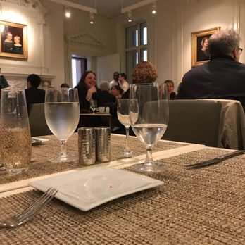 Merveilleux Photo Of The Morgan Dining Room   New York, NY, United States