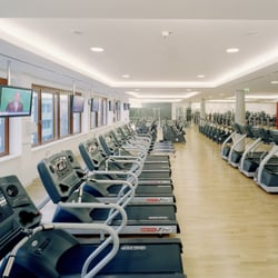 Holmes Place - 26 Beiträge - Fitnessstudio - Fackenburger Allee 3 ...