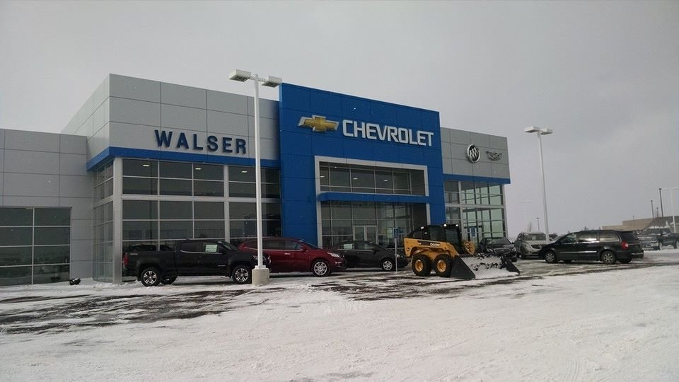 Photos for Walser Chevrolet Buick Cadillac - Yelp
