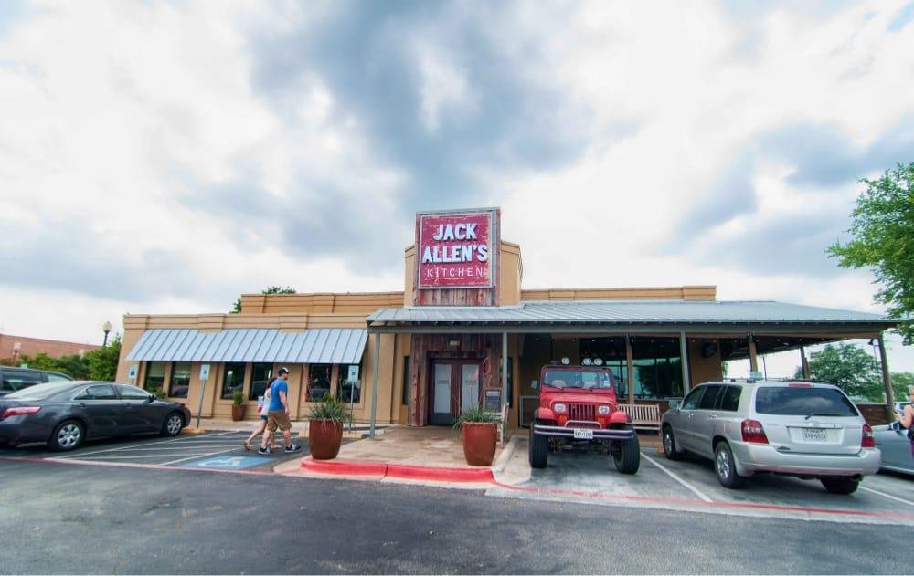 photos for jack allens kitchen round rock yelp
