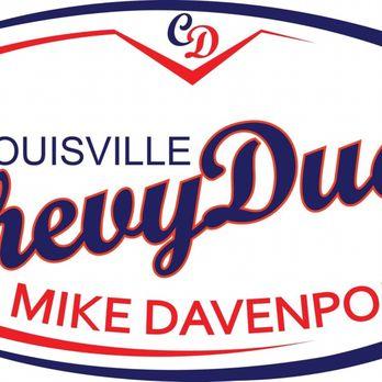 Louisville Chevy Dealers Louisville Chevy Dude - 30 Photos - Car Dealers - 9650 ...