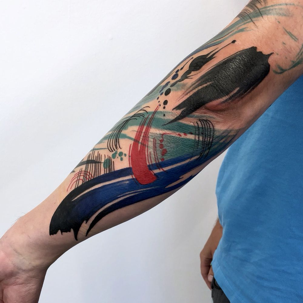 Abstract Tattoo And Art Gallery 96 Photos 18 Reviews Art