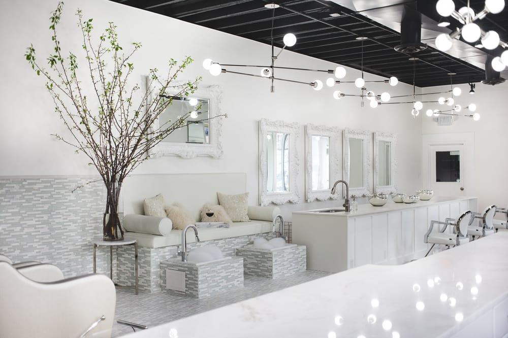 Whitehouse Salon