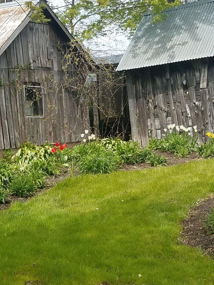 Stone Cottage Gardens: 3740 Willford Rd, Gladwin, MI
