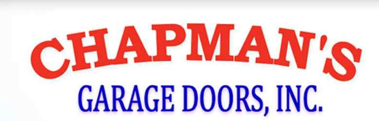 Chapmans Garage Doors Garage Door Services 3702 Saratoga Blvd