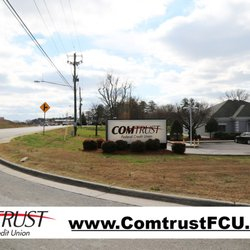 Comtrust Federal Credit Union Banks Unions 1211 N 3rd Ave Chatsworth Ga Phone Number Yelp