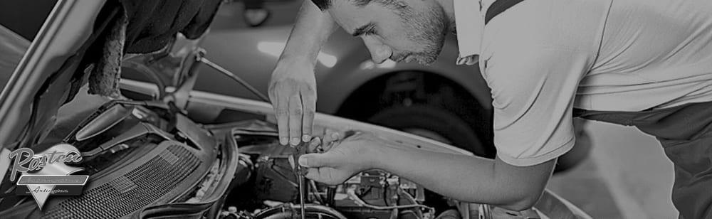 Rosten Automotive: 6021 199th St NE, Arlington, WA