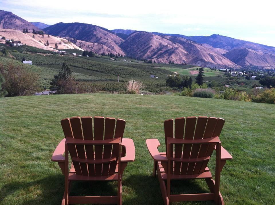 Cascade Valley Inn Accommodation