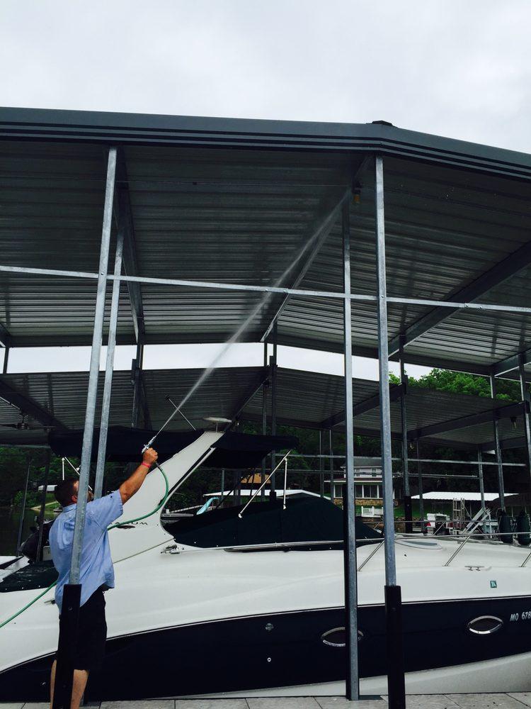 Aqua Pest Solutions: 2840 S Natural Bridge Dr, Springfield, MO