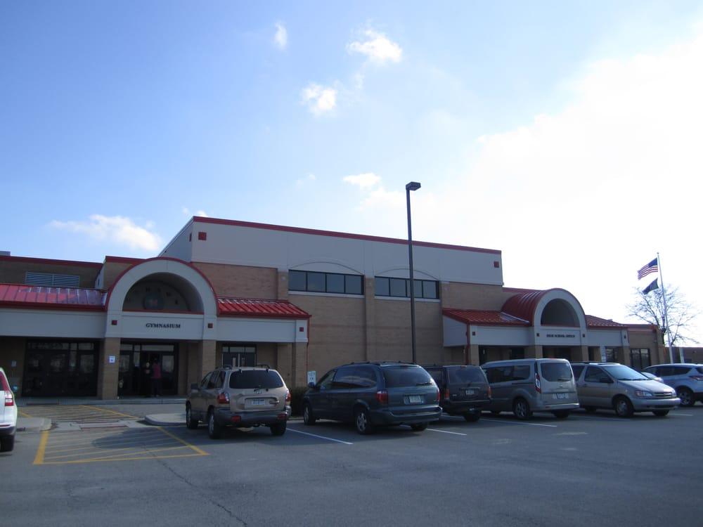Mohawk Area School District: Mohawk School Rd, Bessemer, PA