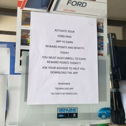 Melbourne Ford Dealer In Melbourne Fl Palm Bay Cocoa Beach >> Paradise Ford 24 Photos 12 Reviews Car Dealers 1360 W King