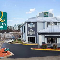 Photo Of Quality Inn Salisbury Nc United States