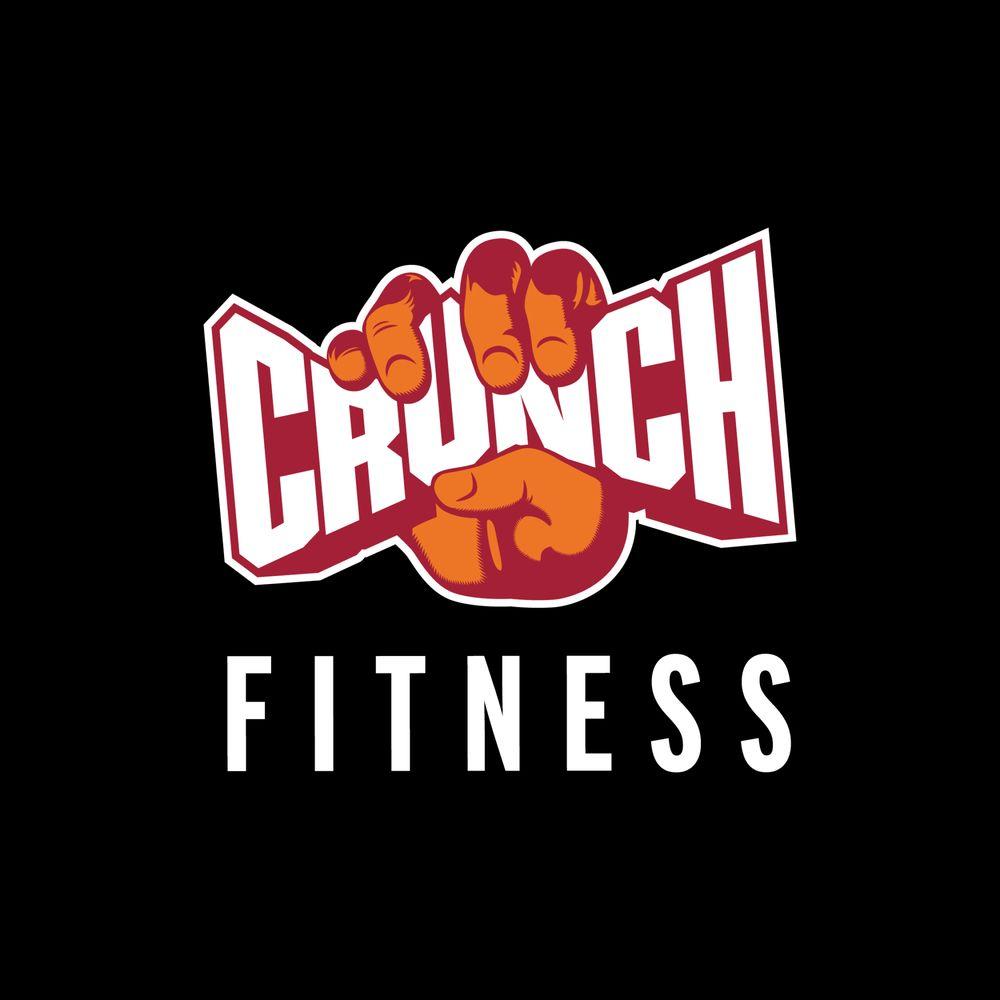Crunch Fitness - Roanoke