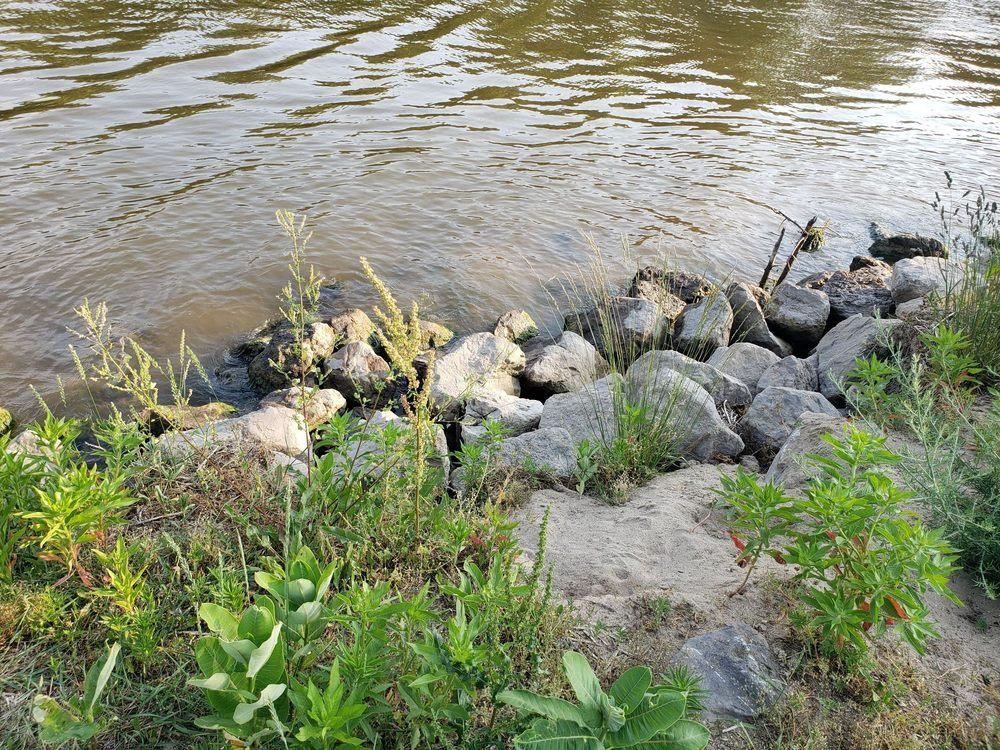 Carronde Park: 2650-2698 Riverbend Dr, Benton Harbor, MI