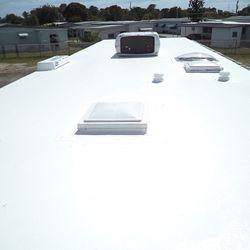 Photo Of Never Leak RV Roofing/Mobile RV Repair   Jensen Beach, FL,