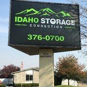 Idaho Storage Connection - Franklin & Boise Cold Storage - Self Storage - 495 S 15th St Boise ID - Phone ...