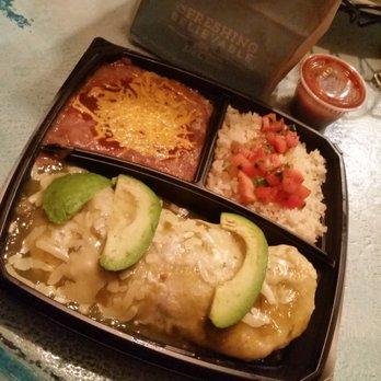 Drive Thru Mexican Food Escondido