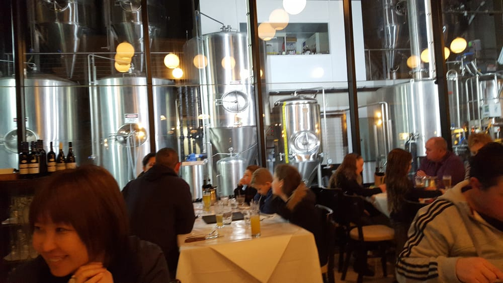 Mildura Brewery Pub