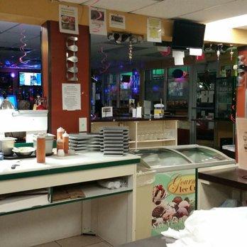 Sarussi Cafeteria And Restaurant Miami Fl