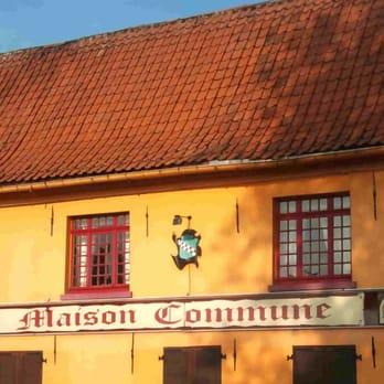 Photo De La Maison Commune Villeneuve Dascq Nord France