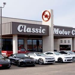 Car Dealerships In Lubbock Tx >> Classic Motor Cars New 10 Photos Car Dealers 5727