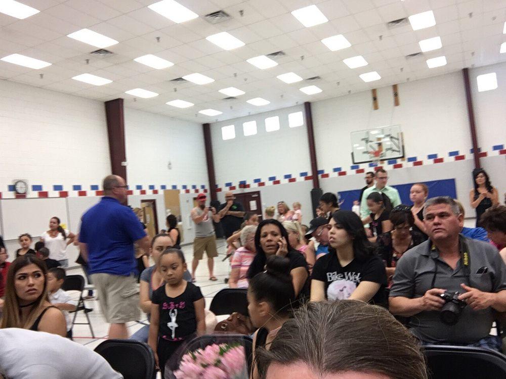 Suddenlink Community Center: 2380 Third St, Bullhead City, AZ
