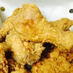 Chicken Express Restaurants 1108 N Grand Ave Gainesville Tx